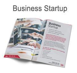 Ebook Preview Business Start Up