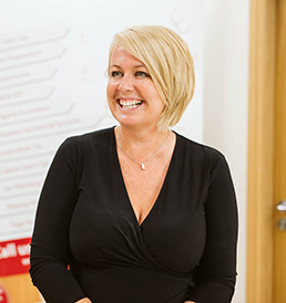 Donna Stephens - Business Development Manager